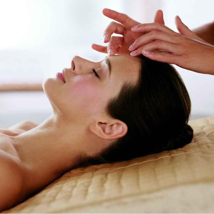 Купить подарочный сертификат на массаж головы