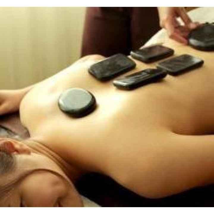Заказать подарочный сертификат на тайский Mix Stone–массаж