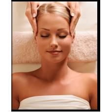 SPA программа для очищения и питания кожи лица