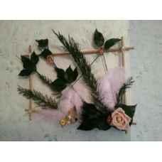 Стабилизированные цветы 3