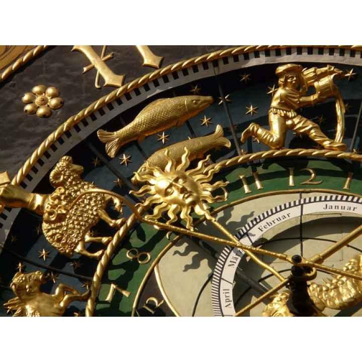 Бизнес-гороскоп. Консультация астролога в Москве