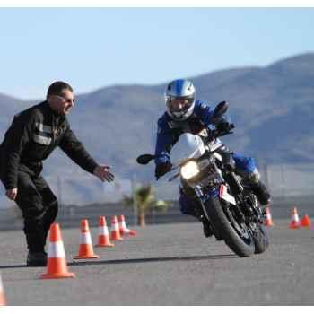 Купить подарочный сертификат на урок езды на мотоцикле