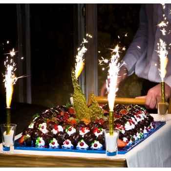 Заказать большой торт, свадебный торт на заказ
