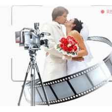 Свадебный фильм в подарок молодоженам