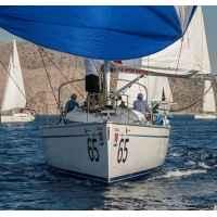 Путешествие на парусной яхте для 2-4 человек