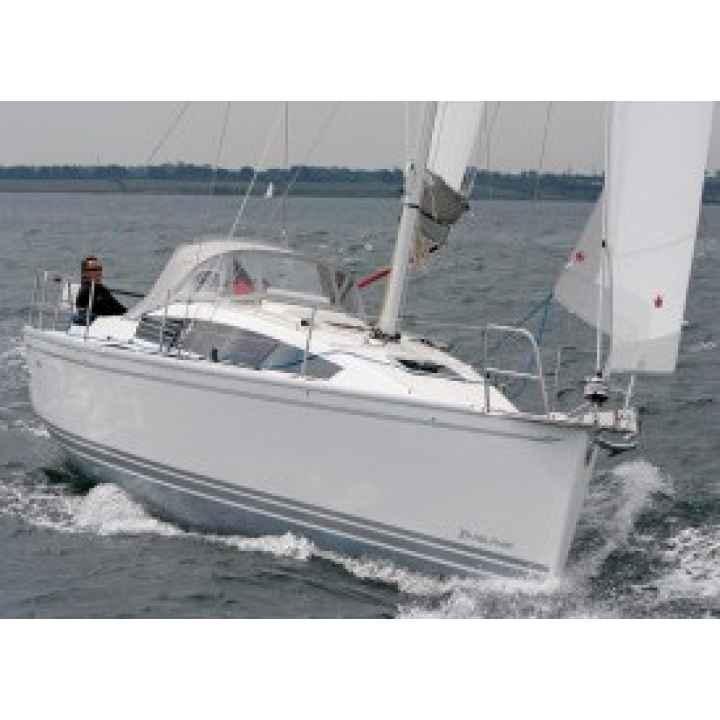 Купить подарочный сертификат на аренду парусной яхты для семьи или компании