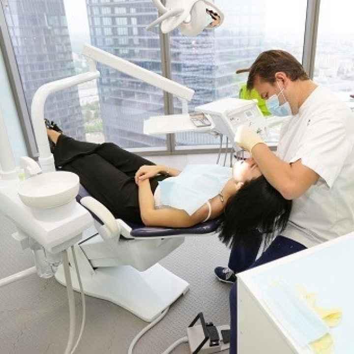 Подарочные сертификаты на лечение зубов без боли