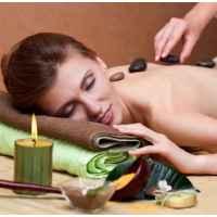 Тайский Stone-массаж