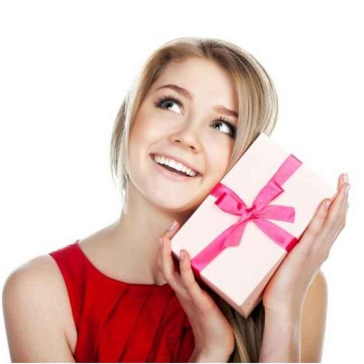 Подарочный сертификат «Прекрасной женщине»