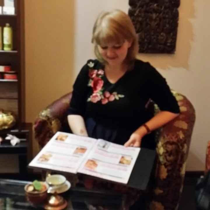 Купить подарочный сертификат на тайский массаж «Двойной подарок телу»