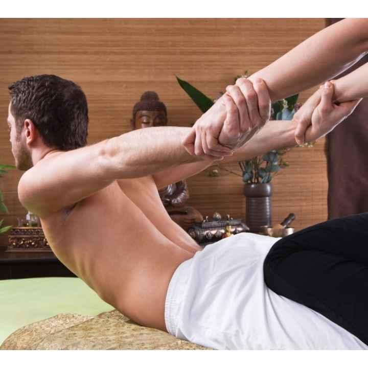Подарочный сертификат на массаж для спортсменов