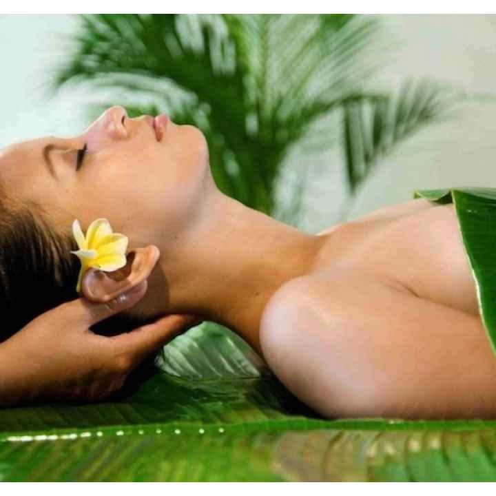 Купить подарочный сертификат на скраб, водорослевое обертывание и массаж