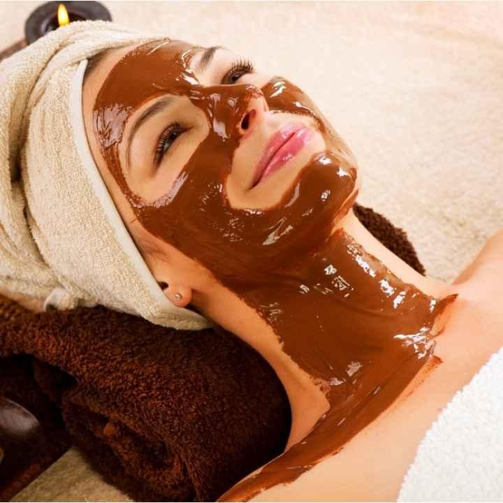 SPA-процедура и Oil-массаж «Шоколадный мир»