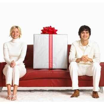 Подарочные сертификаты - комплекты подарков с выбором для двоих