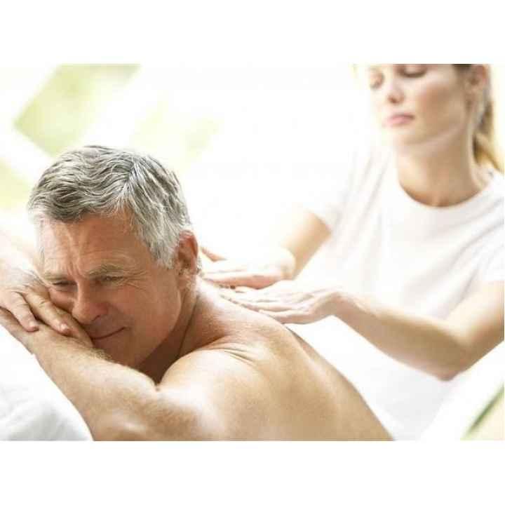Купить подарочный сертификат на СПА-процедуру «Ритуал антистресс»