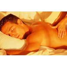 Масляный массаж «Лазурный берег»
