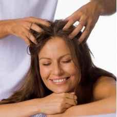 Аргановое Spa для волос