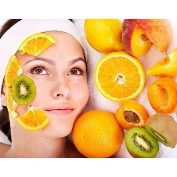 Купить подарочный сертификат на СПА-процедуру «Витаминное наслаждение»
