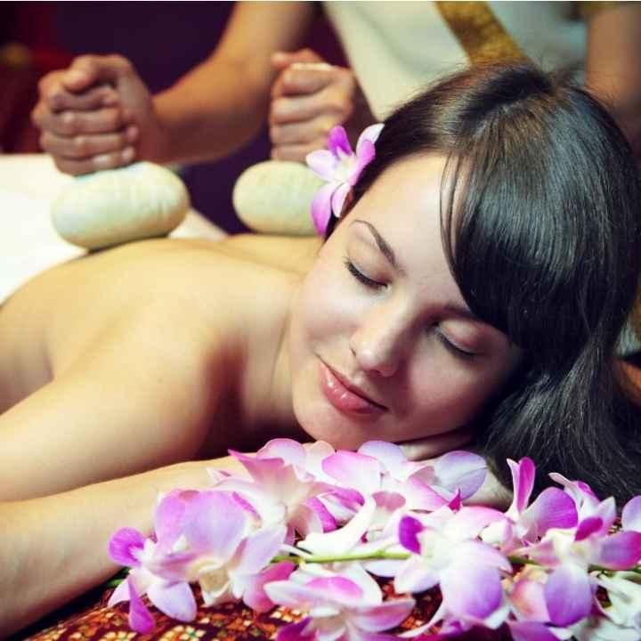 Подарочный сертификат на тайский массаж «Душа Востока» (действует 1 год)